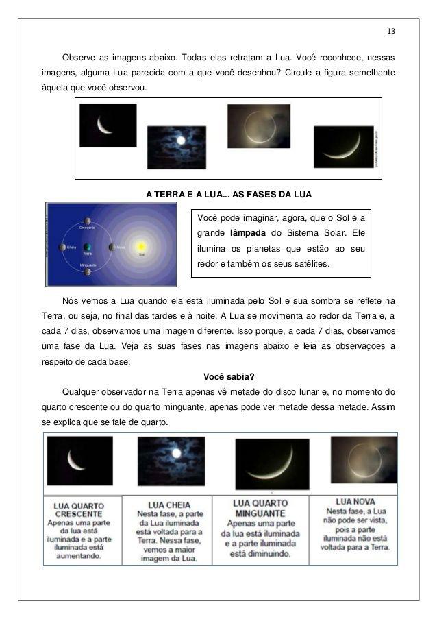 Pin Em Fases Da Lua