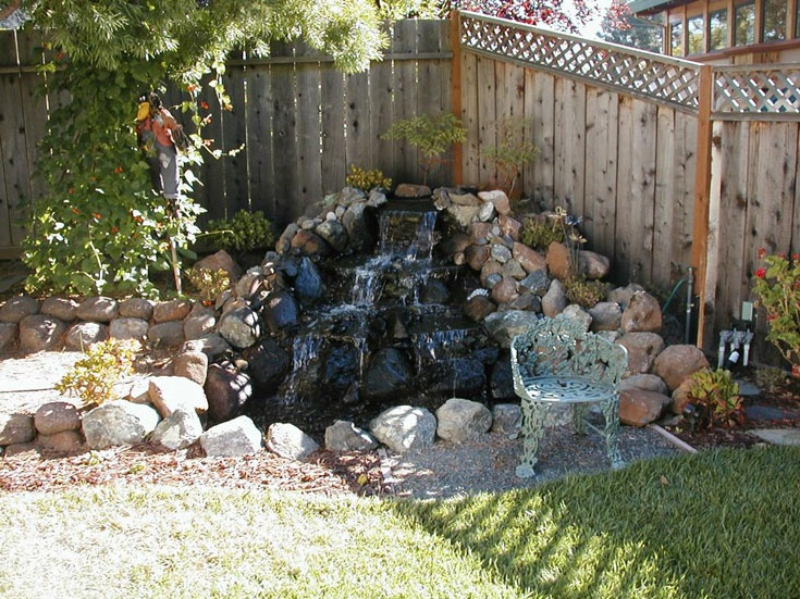 23 best Water features images on Pinterest Water features