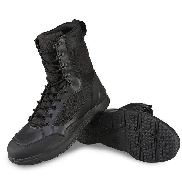 Men's Lightweight Tactical Combat Boots