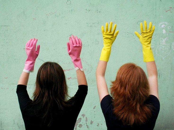 Keime und Dreck, ade! Mit diesen zehn Tipps von Haushaltsexpertin Yvonne Willicks wird Hygiene im Haushalt zum Kinderspiel. Versprochen!