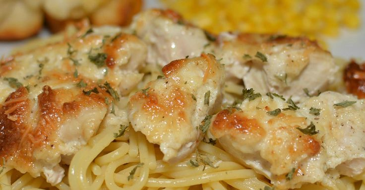 Perk Up Your taste Buds With Perfectly Parmesan Chicken Casserole Recipe on Yummly. @yummly #recipe