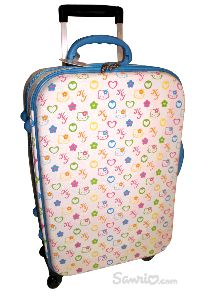 Hello Kitty Suitcase: Backpacks, Kitty Suitcases, Rolls Suitcases, Adorable Suitcases