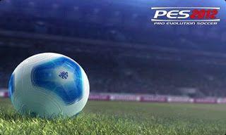 Football GAMES Online SportsPES 2012 Pro Evolution Soccer aok