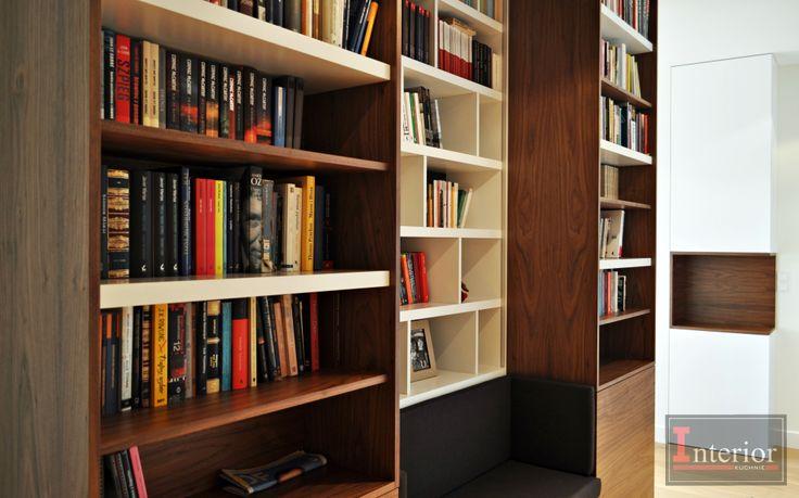 Biblioteka www.meble-interior.pl