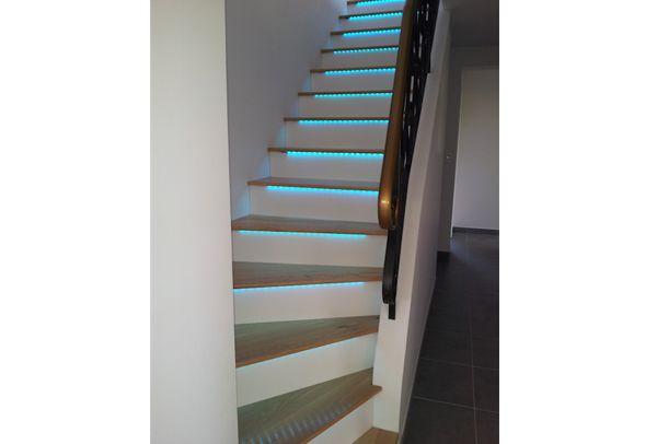 Habillage Escalier Bois Avec Moquette : su Habillage Escalier B?ton su Pinterest Escalier Beton, Habillage
