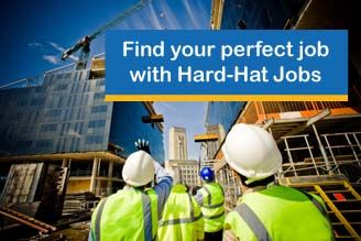 Find your perfect job with Hard Hat Jobs