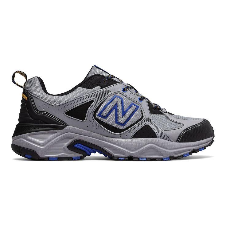 New Balance 481 V3 Herren Trail Running Schuhe Grosse 7 4e Grau Kohl S 4e Balance Grau Grosse Herren Kohls Running Schuhe Trail V3 New Balance