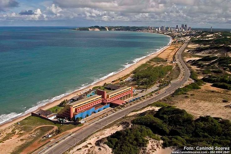 Via Costeira - Natal/RN