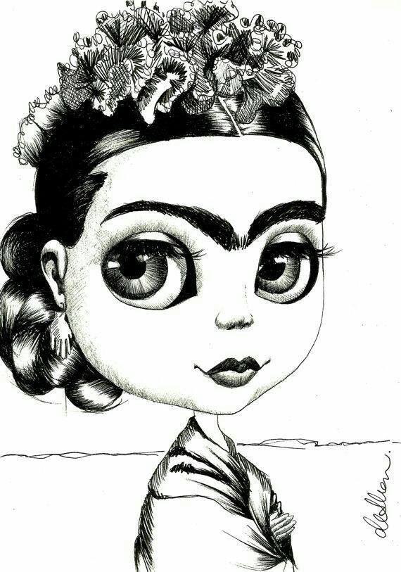 62 best Frida k images on Pinterest | Frida khalo, Spanish quotes ...