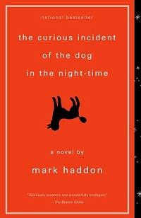 Despite his overwhelming fear of interacting with people, Christopher, a mathematically-gifted, autistic fifteen-year-old boy, decides to investigate the murder of a neighbour's dog and uncovers secret information about his mother..