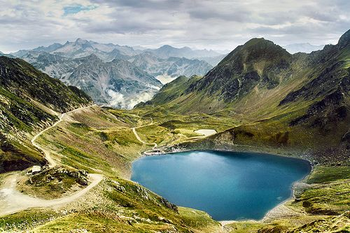 Randonnée - Pic du Midi de Bigorre