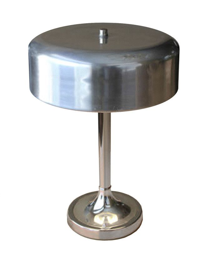 Oltre 1000 idee su lampade da tavolo vintage su pinterest - Lampade da tavolo vintage ...