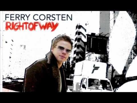 Ferry Corsten - Whatever! (Original Mix)