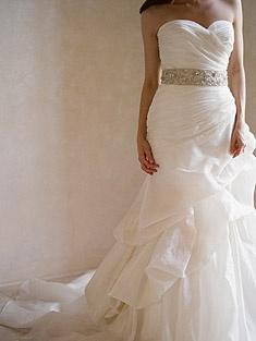 Fresh Kirstie Kelly Bridal by Elizabeth Messina