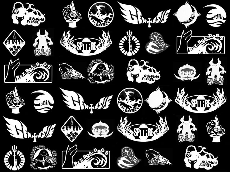 air gear emblems - Google Search