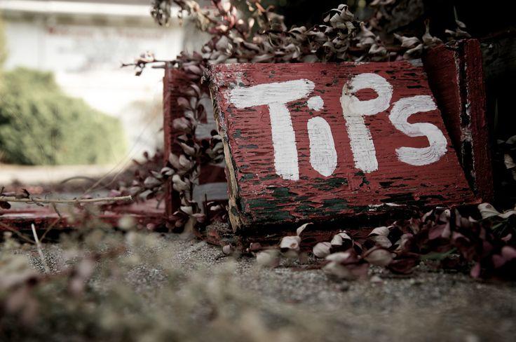 Tips Photo - Visual Hunt