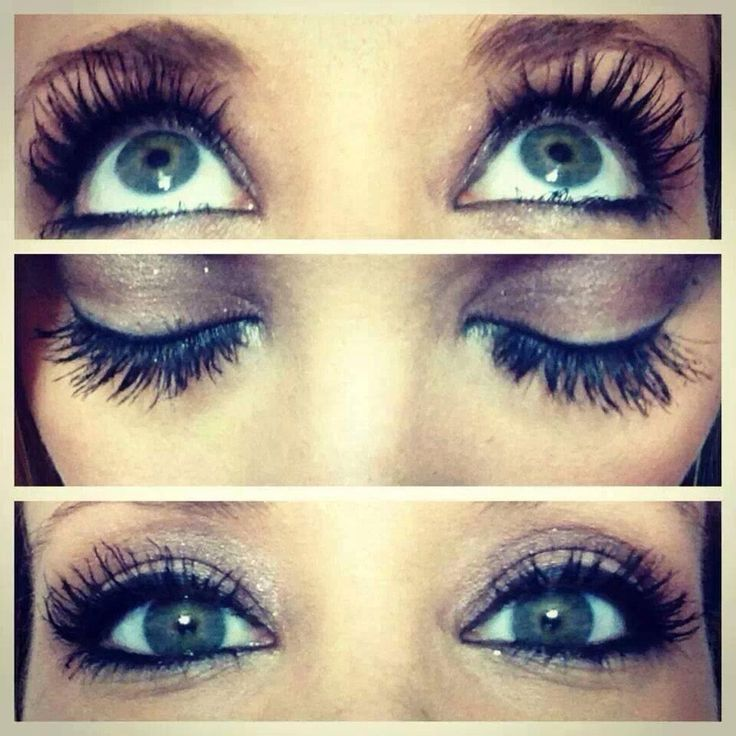 56 best images about Magic Mascara! on Pinterest