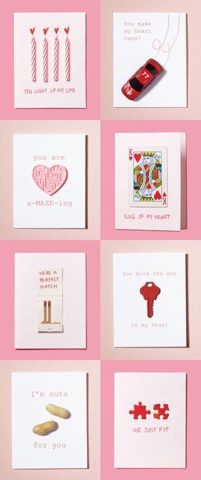 Design and Paper | 20 DIY Valentine's Day Ideas | http://www.designandpaper.com