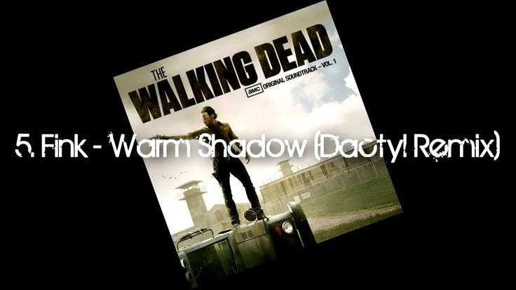 The Walking Dead (AMC Original Soundtrack -- Vol. 1) [Full length Album], via YouTube.