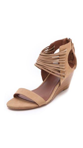 Bryn Low Sandals