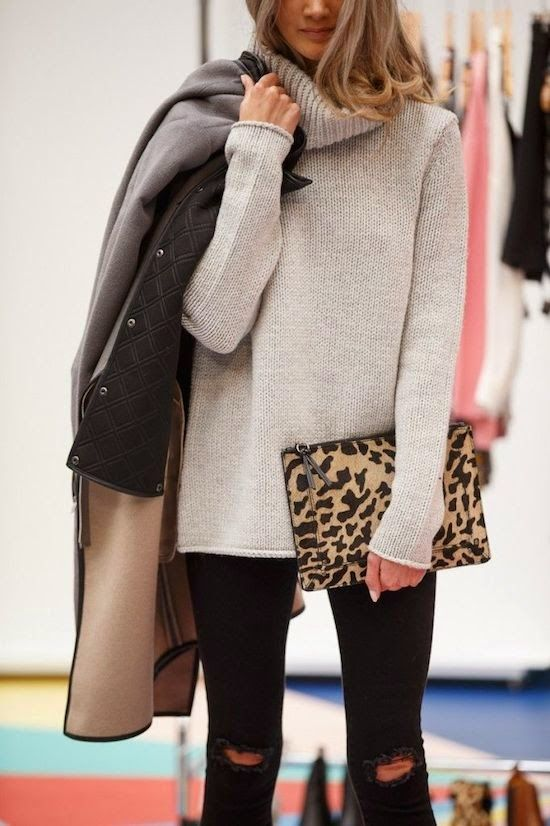The Zhush: Fall Outfit Inspiration