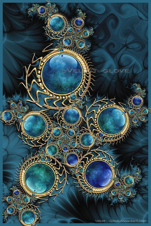Art of the Goldsmith by =Velvet--Glove on deviantART