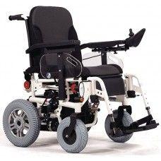 Elektrický invalidný vozík Aries PRO CS920