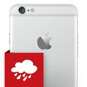 Επισκευή βρεγμένου iPhone 6