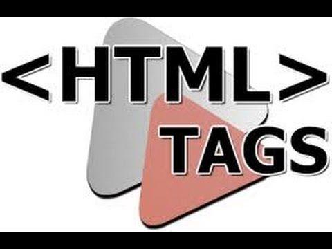 html for beginners-html beginner tutorial-html tags