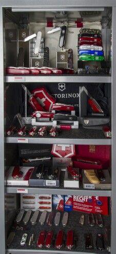 Victorinox collection