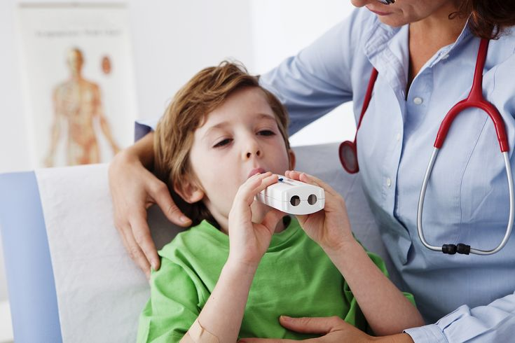 Read about a study showing that spirometry measures might be indicative of bronchiectasis in children with recurrent pneumonia.