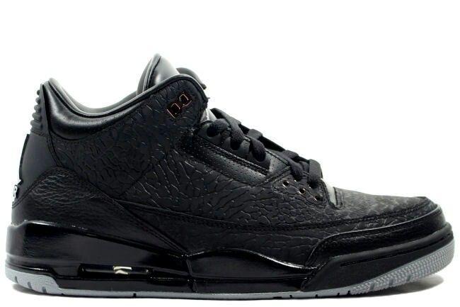 Air Jordan 3 Retro 'Flip'  #bestsneakersever.com #sneakers #airjordan #jordan3 #retro #flip #style #fashion