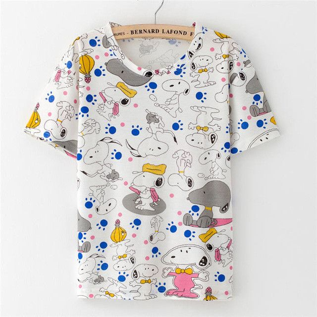 Brand 2017 Style Harajuku T Shirt Women Clothes Tops Emoji Funny Tee Shirts Ice Big lips Print Tee Shirt Femme Camisetas Mujer