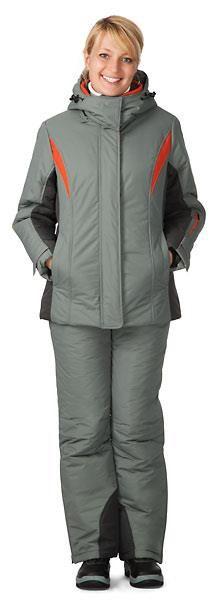 Куртка женская утепленная спецодежда москва