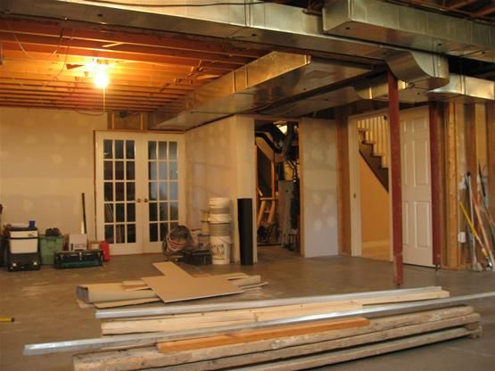 17 best ideas about cheap basement remodel on pinterest cheap basement ideas painting. Black Bedroom Furniture Sets. Home Design Ideas
