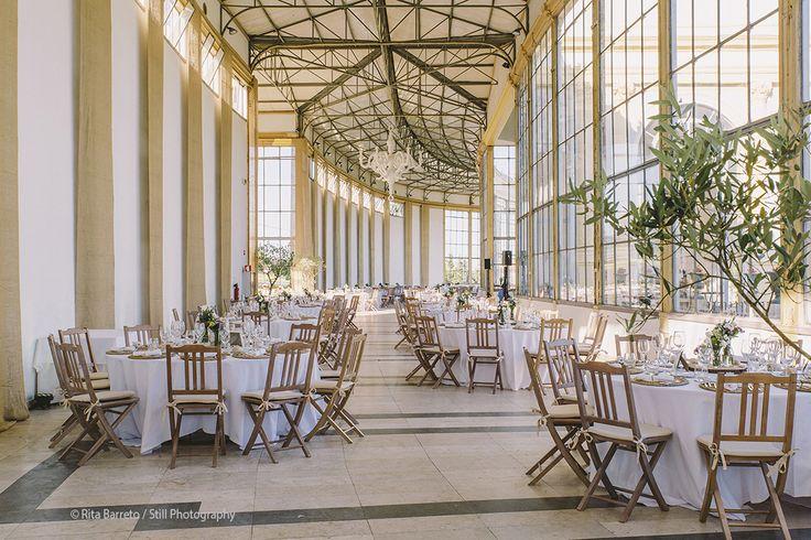 Wedding Tables | #wedding #weddingdecoration #weddingideas #weddinginspiration #greenandwhite