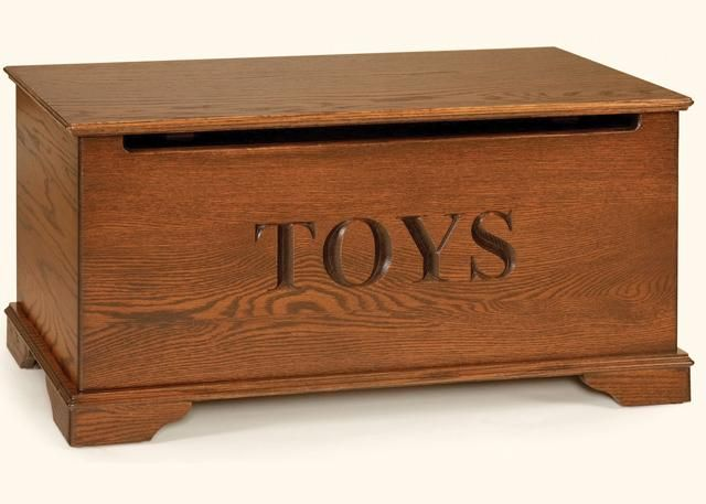 Best amish toy chests and boxes images on pinterest