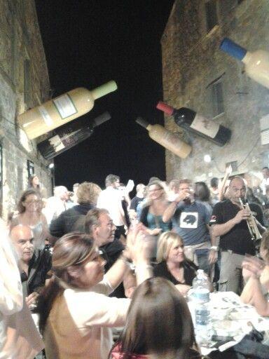 Maremma tuscany wine #settembredivino #pitigliano