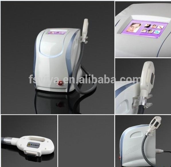 """""""Portable Elight hair removal machine, ipl hair removal,promotional depitime hair removal"""""""