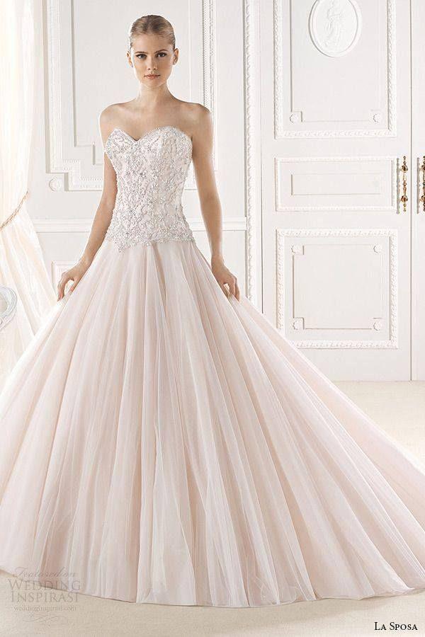 Fall 2015 & Winter 2016 Wedding Dress Trends 9 | dresses ...