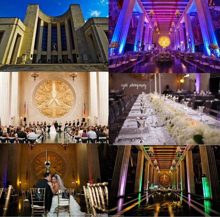 outdoor wedding venues dfw texas%0A Hall of State at Fair Park  Dallas Wedding Venues  DFW