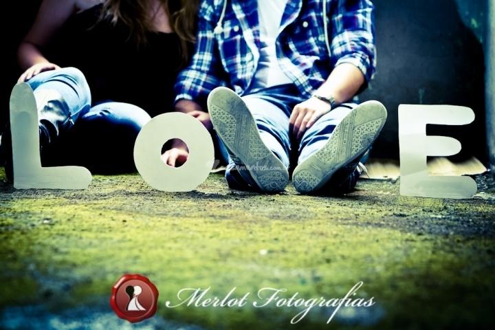 Pré Wedding - Merlot de Merlot Fotografias