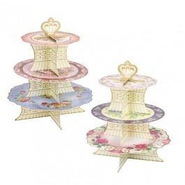 Reversible Card Cake-stand £9.95
