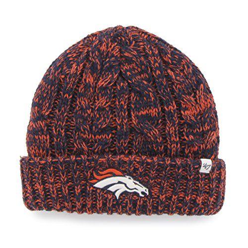 NFL Denver Broncos Women's '47 Prima Cuff Knit Beanie, Light Navy '47 http://www.amazon.com/dp/B00XCB545U/ref=cm_sw_r_pi_dp_tM5ywb01X70QA