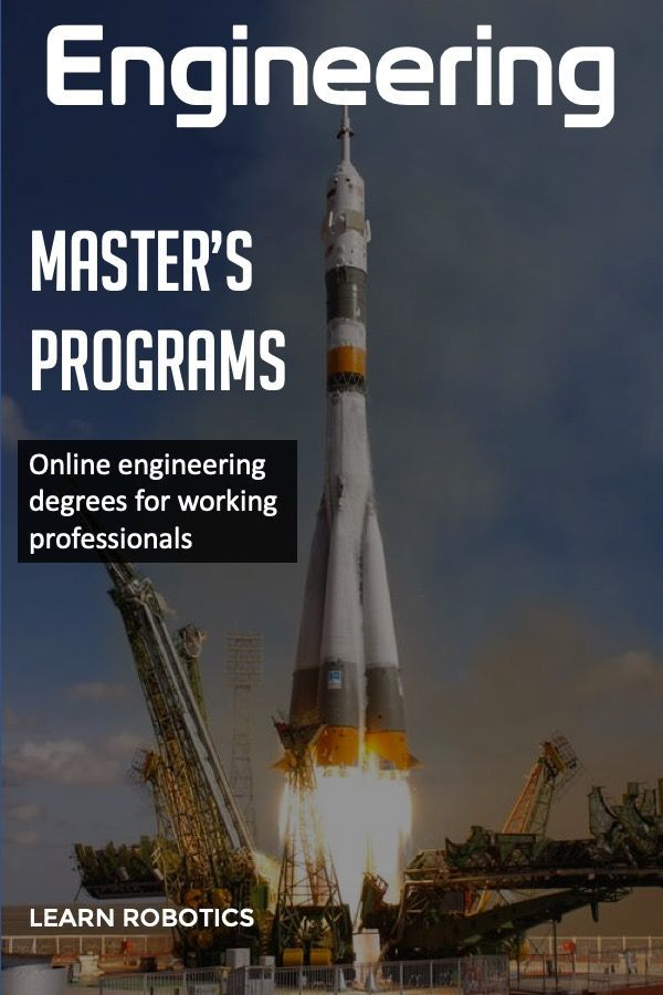 Should You Get An Engineering Master S Degree Online In 2020