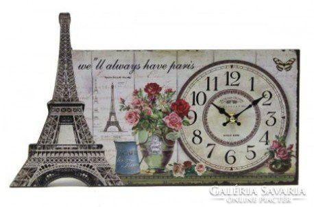 Falióra Párizs