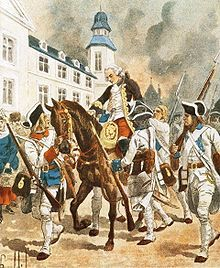 Battle of the Plains of Abraham - Wikipedia