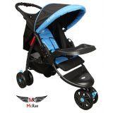 3 Tekerlekli Bebek Arabası