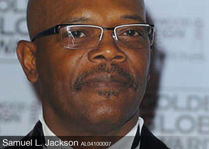 #Samuel L Jackson in #AlainMikli