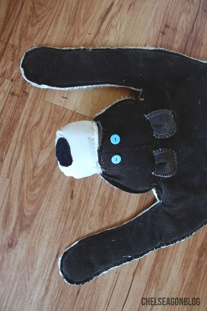 1000 ideas about bear skin rug on pinterest bedspreads for Ikea bear rug